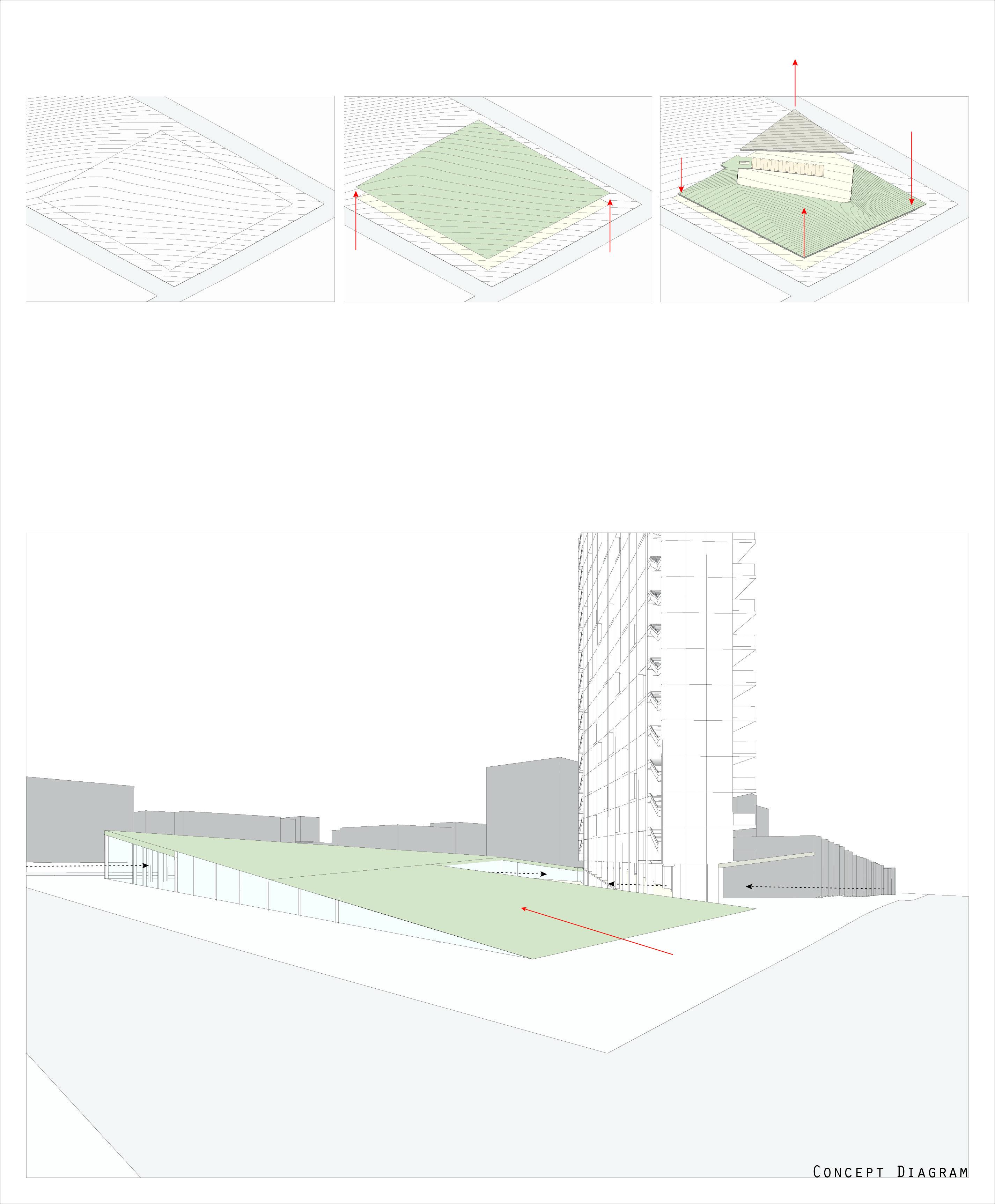 Diagram | Housing in Brooklyn