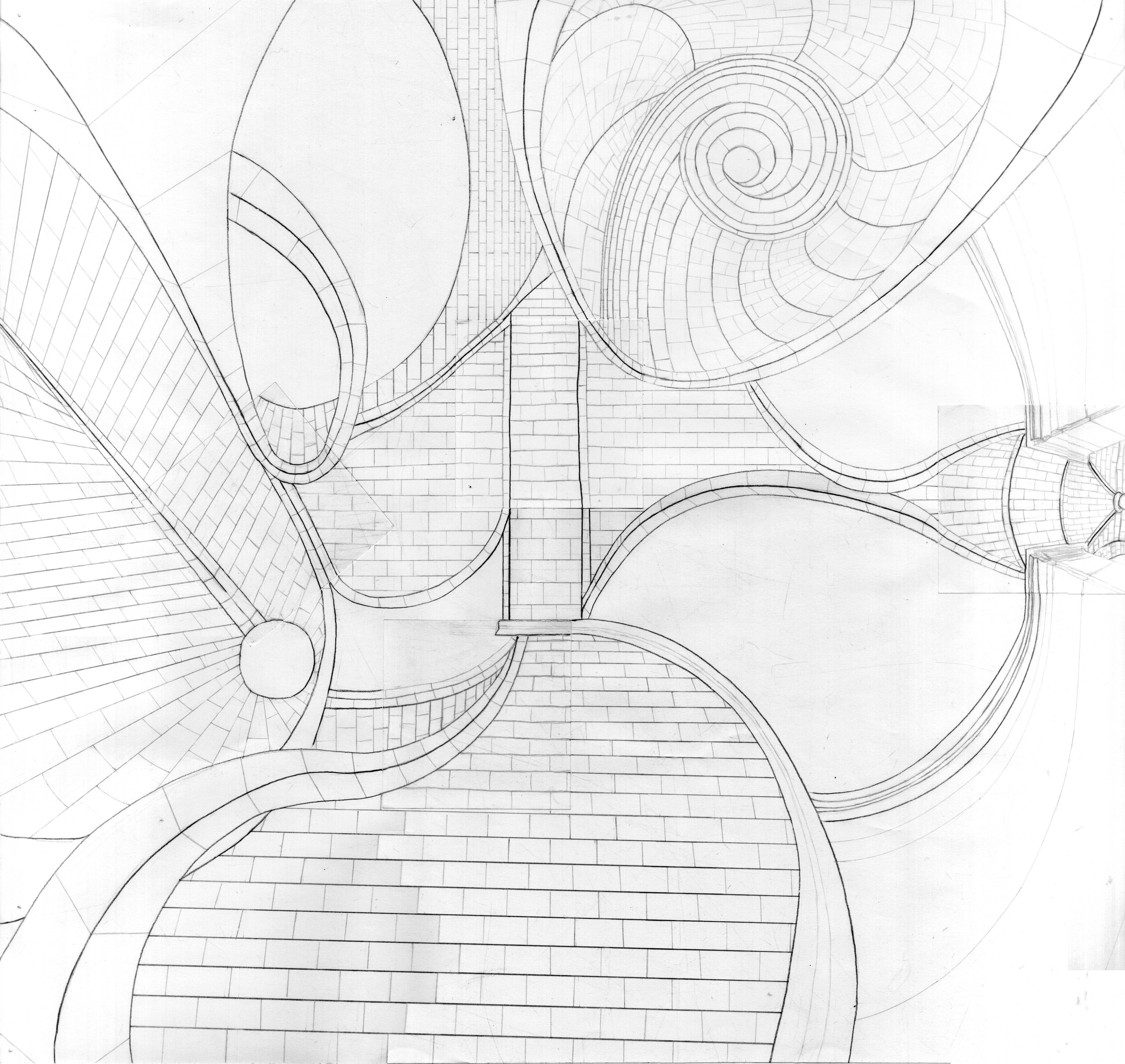 lattice drawing