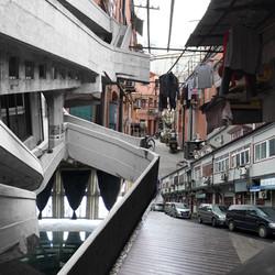 conceptual collage