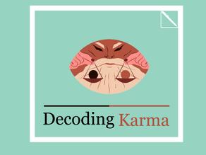Decoding Karma