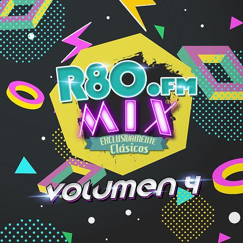 CD R80 VOLUMEN 4 (Digital)