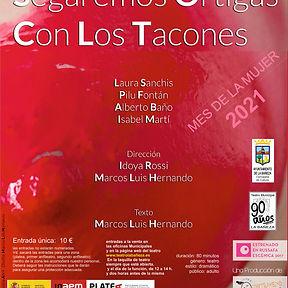 Cartel Segaremos Ortigas prensa. 12.03.j