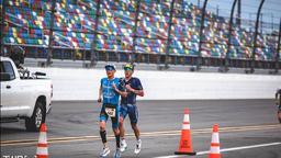 Meet The Pro-Triathlete: Tom Davis!