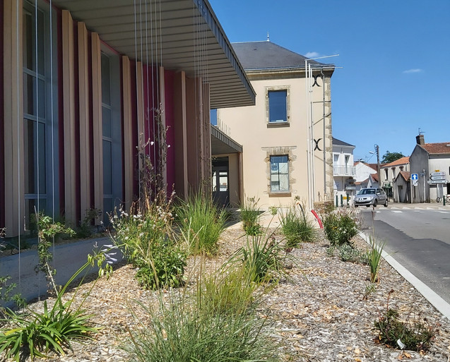 Mairie d'Arthon