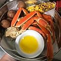 Snow Crab Bucket