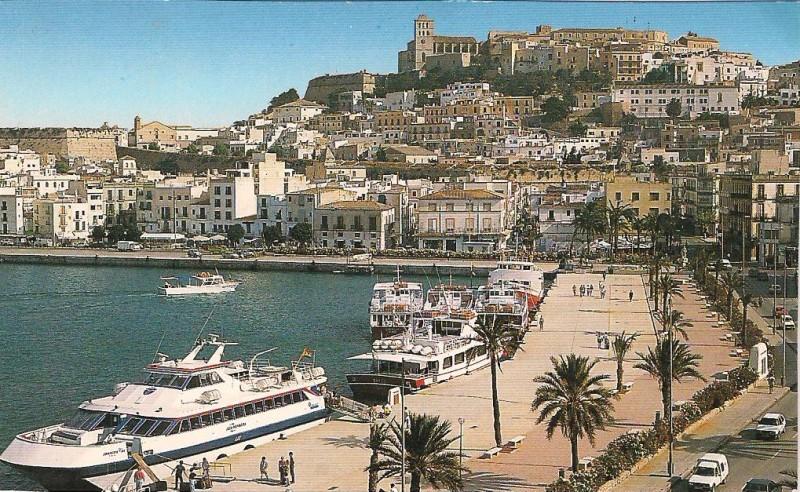 Ibiza photo Ibiza Town 001web