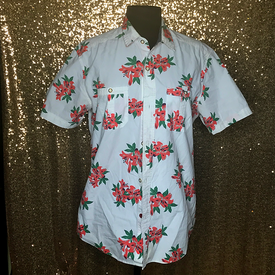 Rainforest Bae (Men's Shirt)