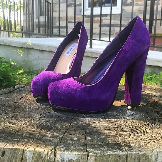 Barney (Heels)