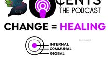 Change = Healing