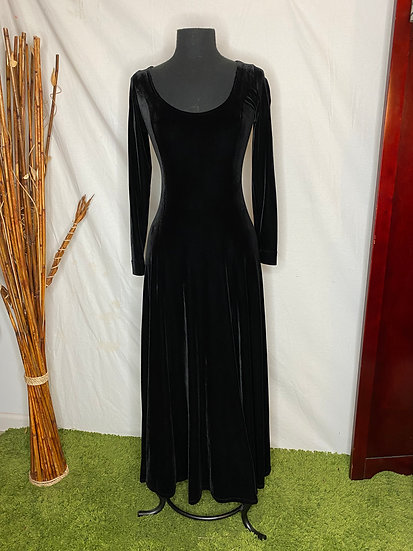 What is that Velvet? Maxi Dress