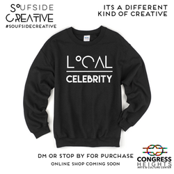 Local over Celebrity