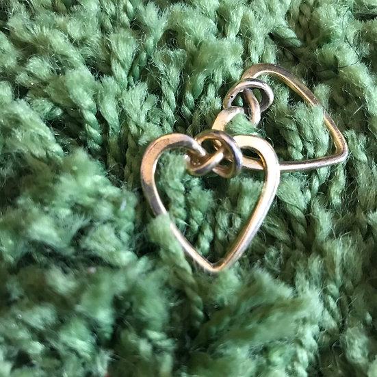 Forever Love (Earrings)