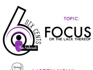 You Focused or nah?