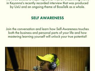 KMJ6 on UxU's #BossTalk