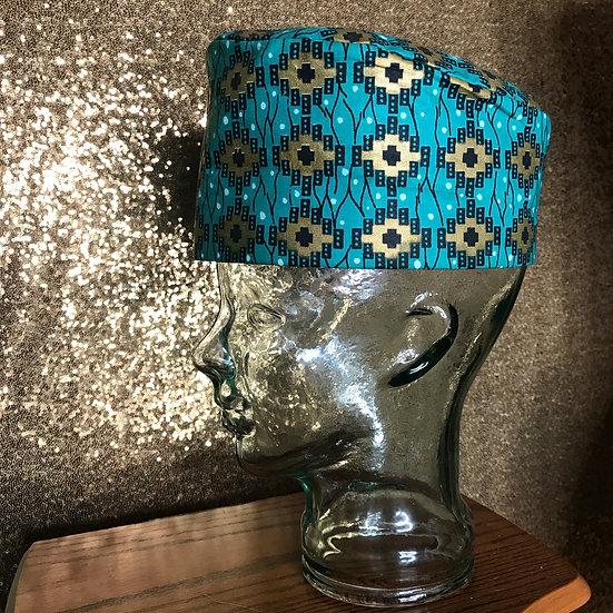 Legend African Headwear/Crown