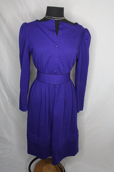 You're Turning Violet! Dress