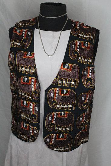 Ele Tribe Vest