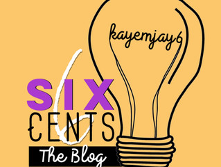 6CENTS: The Blog or nah?!