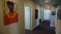 2nd Floor - Studio Space