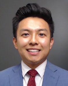 Nathan Hwang