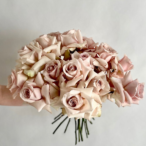 Simply Roses - Blush
