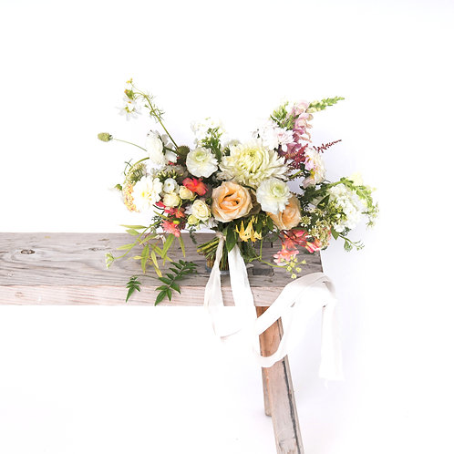 Signature Bridal Bouquet