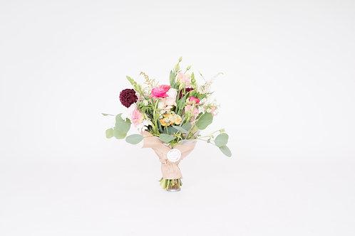 Medium Loose Flower Bundle