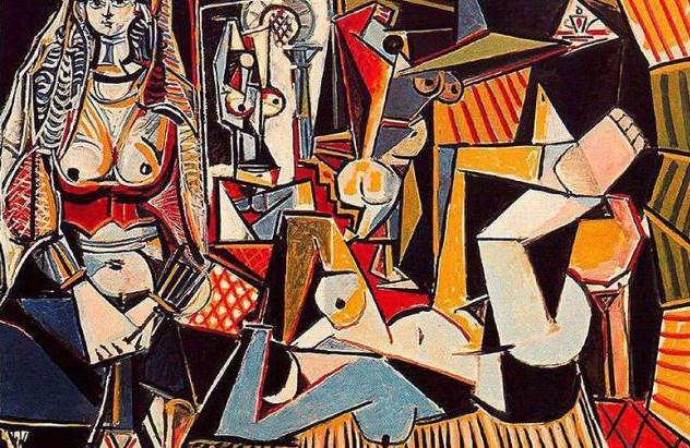As 10 Obras de Arte Mais Caras do Mundo
