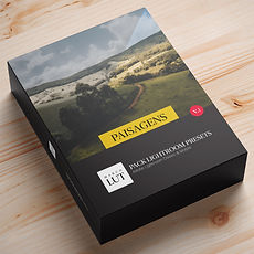 Mockup - Presets Lightroom - Paisagens.j