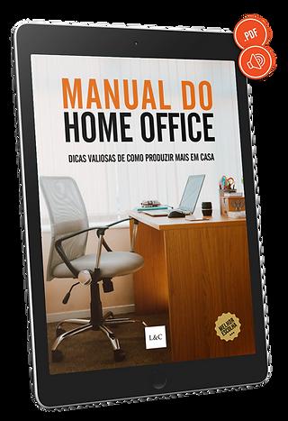 Manual do Home Office - Mockup - 2 - PDF