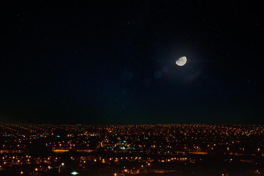 Breu 232606 - (Lua em Rio Preto - 05-11-