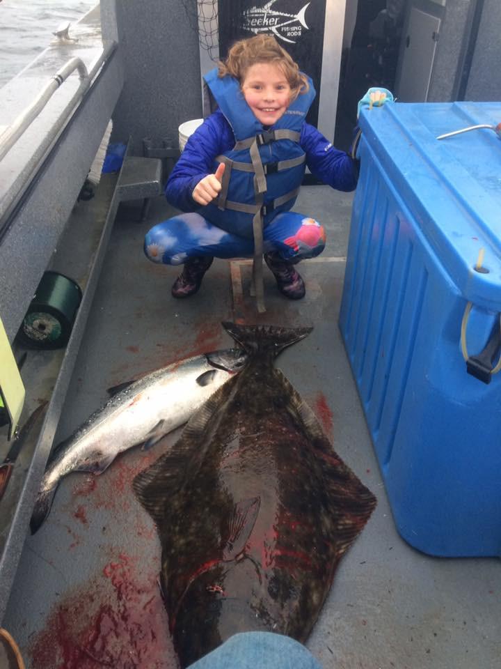 Craig Alaska Fishing Lodge
