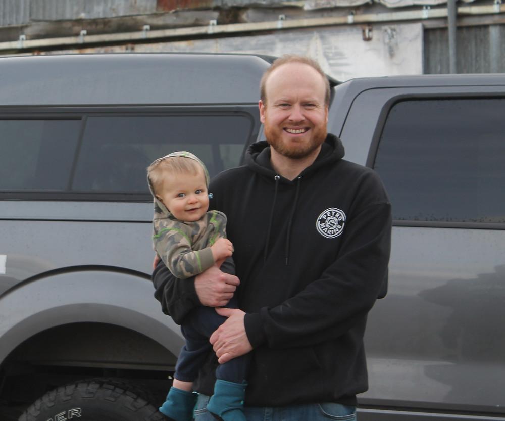 Craig Alaska Fishing