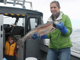 May Craig Alaska Sportfishing