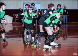 Five 40 v. Rocktown - 11/17/2012