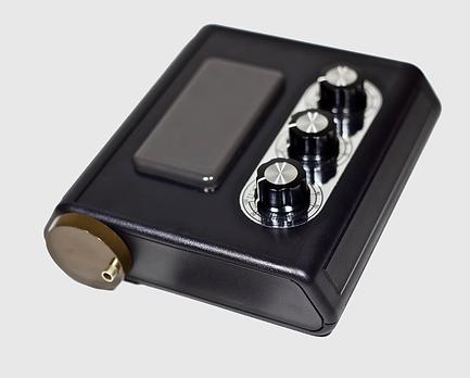 Radionic device RAD1000