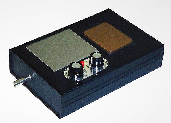 Generadora de Orgón de bajo pulso Heavy Duty