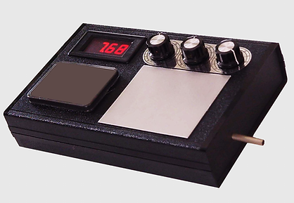 Chi Generator PFC 2400