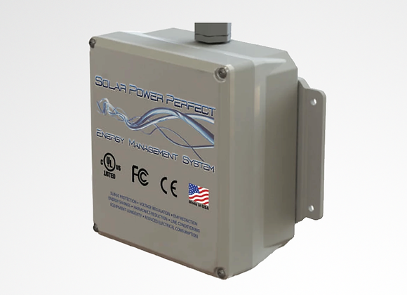 Power Perfect Box Solar