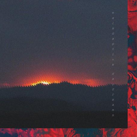 "Single Release: ""maladaptive daydreams"" by shn shn"