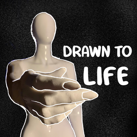 """Video Release: """"Drawn to Life"""" by Jammer's Waffle House"""
