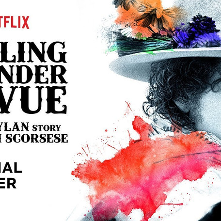 "Music Movie Review: ""Rolling Thunder Revue"" is About Almost Nothing At All"