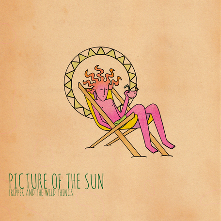 "Single Release: ""Picture of the Sun"" by Tripper and the Wild Things"