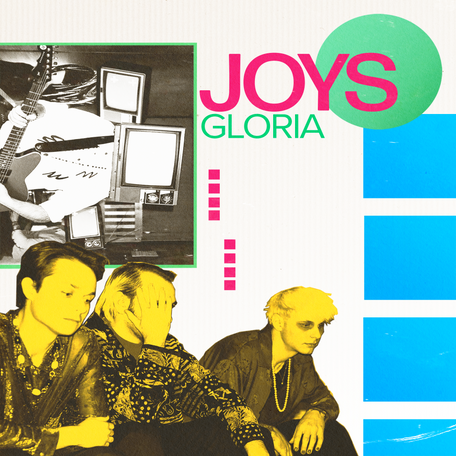 "Video Release: ""Gloria"" by Joys"