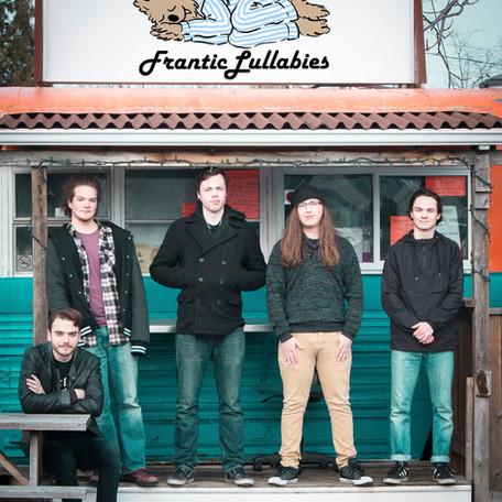 Mohawk College Music: Frantic Lullabies
