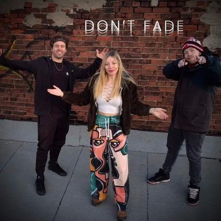 """Single Release: """"Don't Fade"""" by D1do"""