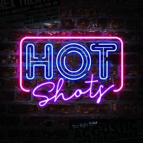 HOTSHOTS Episode #1- Teaching Music to Kids with Nathanael Pollard & Nick Rhodes