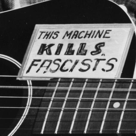 Playlist: Protest