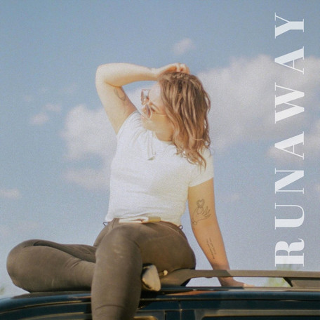 "Single Release: ""RUNAWAY"" by Cinzia & The Eclipse"