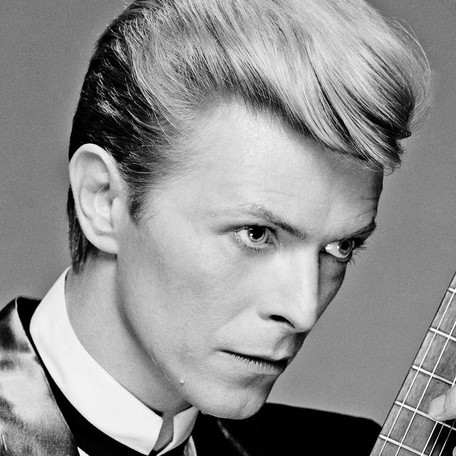 The Life and Death of David Bowie